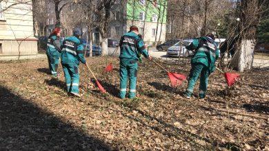 Photo of Cea mai amplă campanie de curățenie generală care a fost vreodată în București se pregătește în Sectorul 6