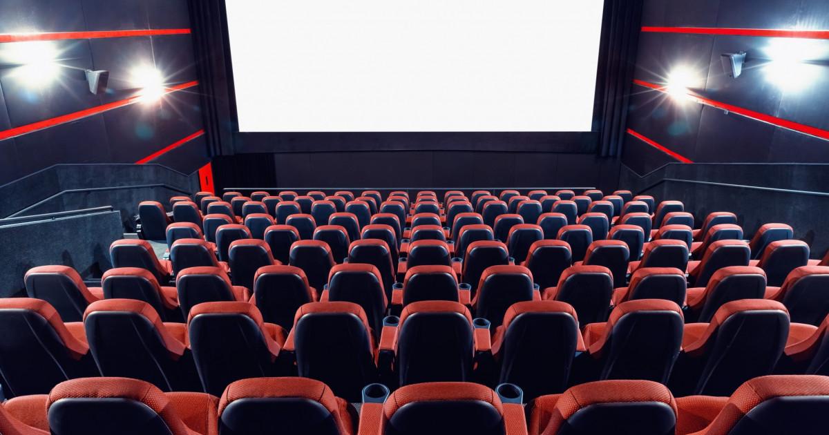Cinematografe deschise în București