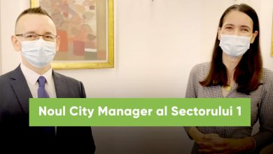 Photo of Ciprian Barna este noul City Manager al Sectorului 1