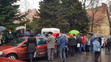 Photo of Supărare în parcare la Sectorul 1. Clotilde Armand bate cu pumnul în masă
