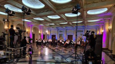 """Photo of Concertul """"145 de ani de la naşterea lui Constantin Brâncuşi"""" va fi difuzat pe 19 februarie"""