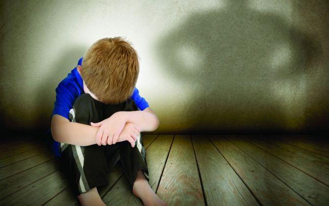 Violența asupra copilului