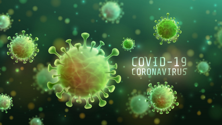 al treilea val al pandemiei de COVID