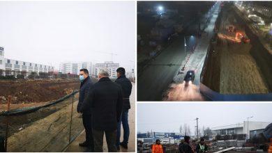 Photo of Amendă de 50.000 de lei pentru excavații fără autorizații de construire și fără organizare de șantier în Sectorul 6