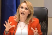 Photo of Gabriela Firea spumegă: Ce s-a votat ACUM în Parlament e împotriva bucureștenilor!