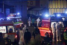 """Photo of Cumplite mărturii ale unui fost pacient de la Matei Balș în timpul incendiului. """"Era să păşesc pe un cadavru"""""""
