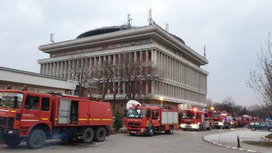 Photo of Ultima oră! Incendiu în incinta Politehnicii București. Pompierii intervin de urgență UPDATE