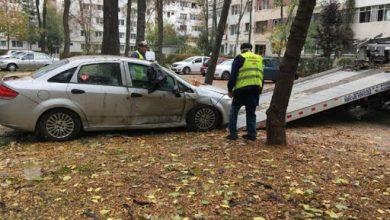 Photo of 20.000 de mașini zac abandonate pe străzile din București