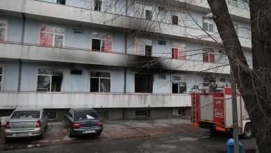 Photo of Încă două decese în rândul pacienților de la Matei Balș. Bilanțul deceselor a ajuns la 14