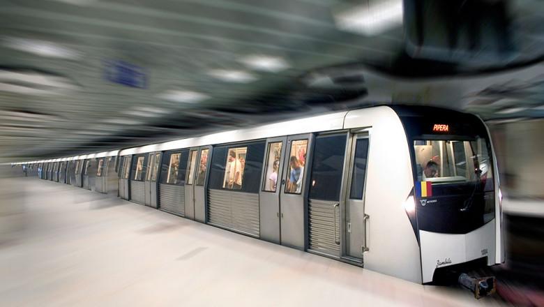 Merge metroul luni?