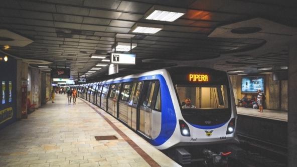 salariile de la Metrorex
