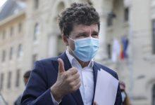 Photo of Nicușor Dan, întâlnire cu ministrul Energiei privind sistemul de termoficare al Bucureștiului