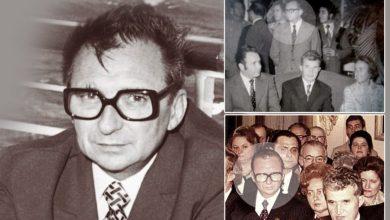 Photo of Ion Mihai Pacepa, cel mai cunoscut spion român, a murit. Omul care l-a trădat pe Ceaușescu și a arătat adevărata imagine a comunismului din România
