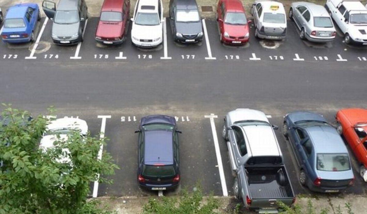 cum se atribuie parcările de reședință în Sectorul 3