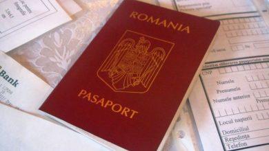 Photo of Unde se plătește taxa de pașaport în București