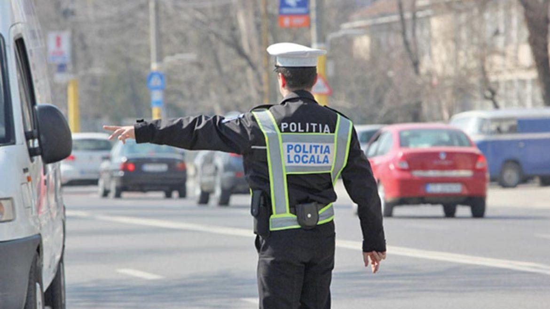 Salariile din Poliția Locală