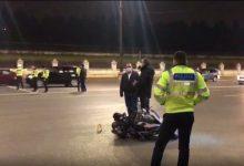 Photo of Polițist mort în București într-un accident de motocicletă. A fost izbit de o mașină
