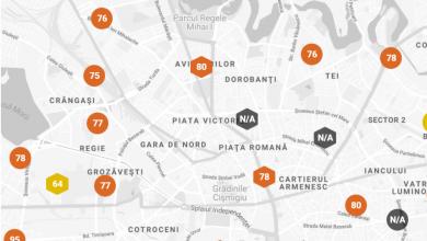 Photo of Poluarea din București a atins cote alarmante. Care sunt cauzele și cât o să mai dureze