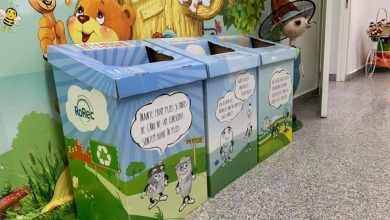 Photo of Copiii de la o grădiniță din Sectorul 3 învață de mici să recicleze. Care sunt etapele reciclării
