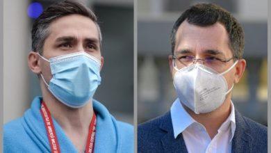 Photo of Medicii din centrele de vaccinare nu și-au primit banii de două luni. Ministerul Sănătății a reacționat imediat după acuzațiile lui Gheorghiță