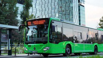 Photo of Liniile de autobuz STB 131 și 335 își modifică traseu de luni, 1 martie. Care este noua rută