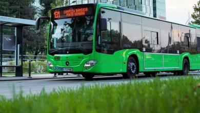 Photo of Liniile de autobuz STB 131 și 335 își modifică traseul de luni, 1 martie. Care este noua rută