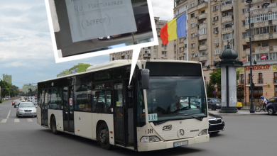 Photo of Cum se descurcă șoferii și vatmanii STB fără aer condiționat? Soluții disperate și tone de reclamații