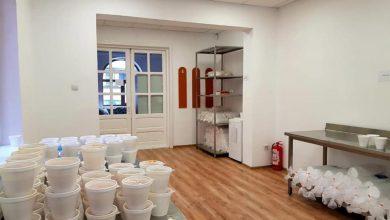 """Photo of Programul """"Supa Comunitară – Toată lumea la masă"""" se extinde. Noua locație unde nevoiașii pot mânca o supă caldă"""