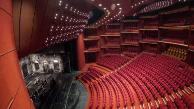 Photo of Ce teatre sunt deschise în București în februarie 2021. Ce spectacole se pot vedea
