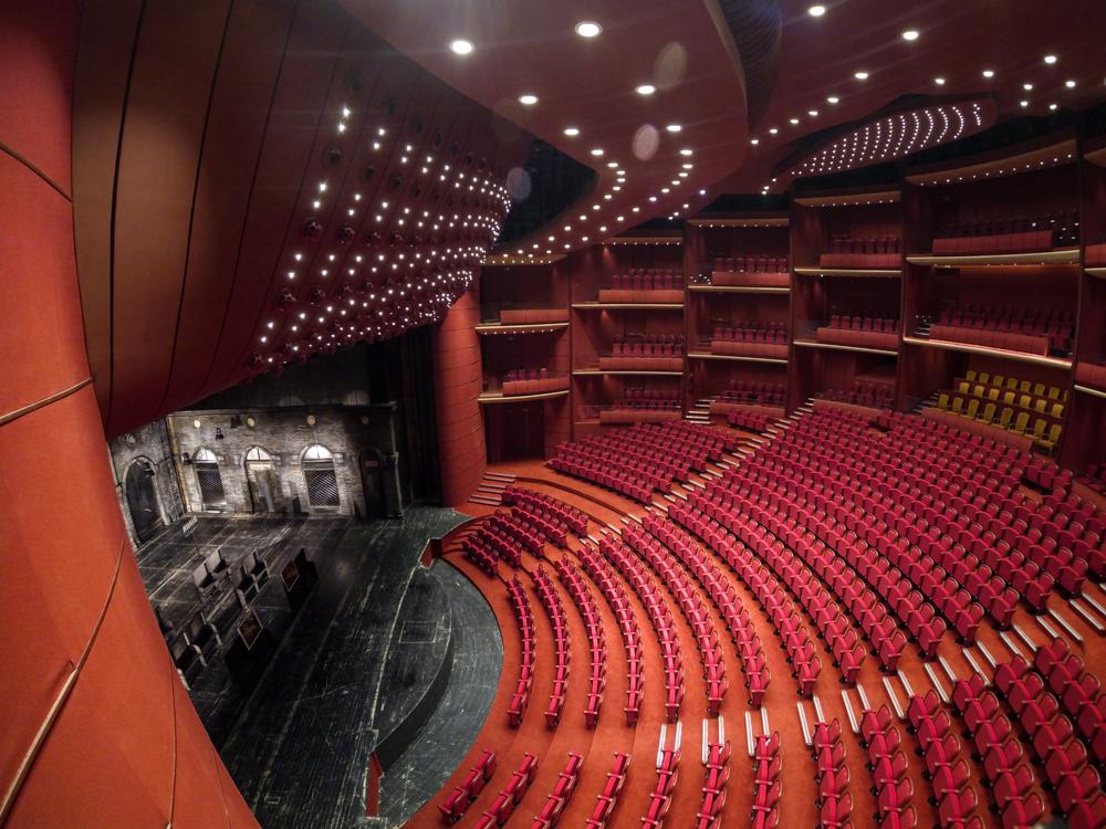 Ce teatre sunt deschise în București