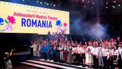 """Photo of Teatrul Muzical Ambasadorii reia spectacolele cu public cu baletul """"Frumoasa şi Bestia"""""""