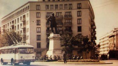 Photo of Cum a apărut prima linie de troleibuz din București. Ruta avea 14 kilometri