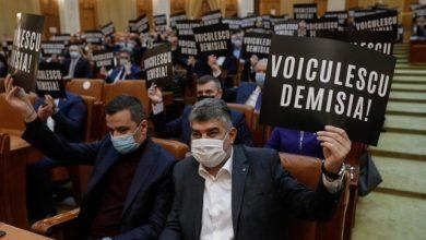 Photo of Emoții pentru Vlad Voiculescu. Moţiunea PSD pentru demiterea sa este dezbătută în Camera Deputaților