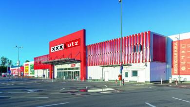 Photo of Vrei dulăpior, șifonier sau măcar rafturi noi și vrei diversitate? XXXLutz a ajuns la București. Este al doilea cel mai mare retailer de mobilă din lume