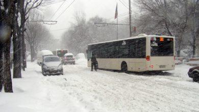 Photo of Avertisment meteo pentru București: vine ninsoarea și va fi polei