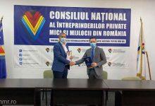 """Photo of Apare """"Bucharest Business Agency"""". CNIPMMR şi Primăria Bucureşti au semnat acordul de colaborare"""