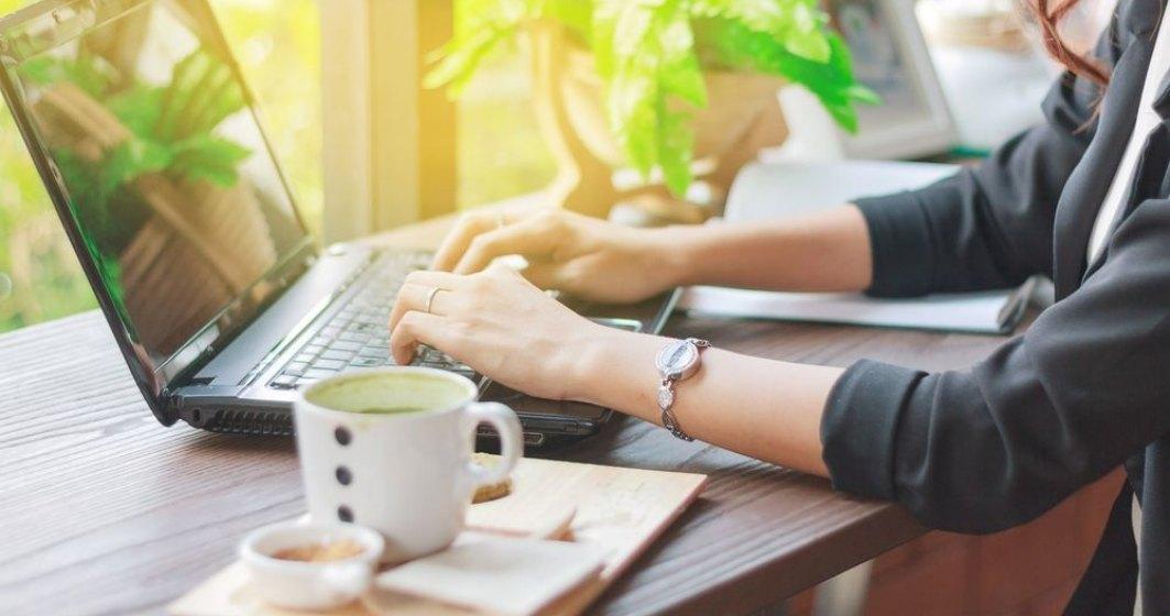 Bucureștenii sunt cei mai activi căutători de job-uri remote