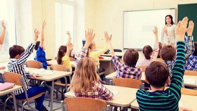 Photo of Calendarul înscrierilor copiilor în învăţământul primar pentru anul şcolar 2021 – 2022. Procedura începe astăzi