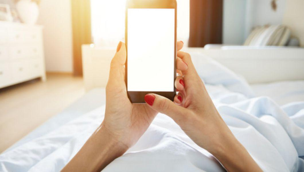 Dependența de smartphone