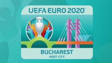 Photo of Meciurile EURO 2020 de la București. Ce partide se joacă pe Arena Națională