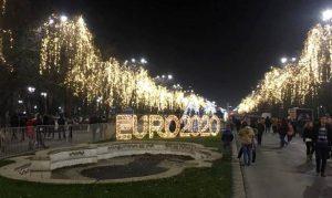 Meciurile EURO 2020 de la București