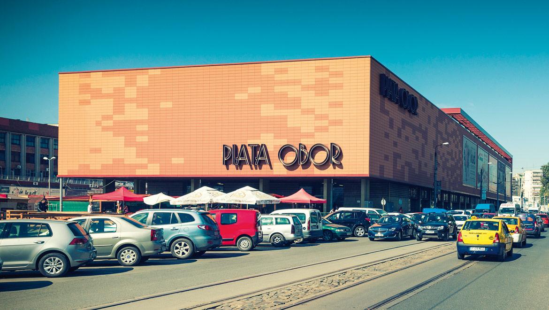 Piața Obor