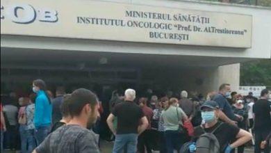 Photo of Două clădiri în ruină de la Institutul Oncologic Bucureşti vor fi transformate în centru de ingrijiri paliative şi centru de cazare pentru pacienţii care suferă de cancer