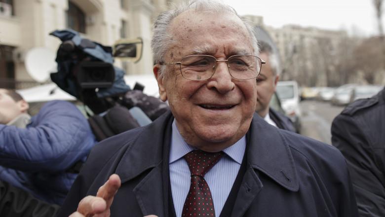 Ion Iliescu împlinește astăzi 91 de ani