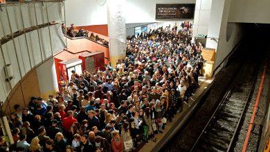 Photo of Măsurile propuse de DSP București pentru evitarea carantinei în Capitală: restricționarea intrării la metrou și reguli noi pentru transprtul în comun