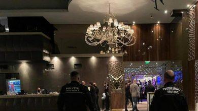 Photo of Petrecere oprită de polițiști într-un club de fițe din Capitală. Autoritățile au suspendat activitatea localului