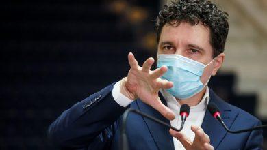 Photo of Nicușor Dan, întru desăvârșirea administrației. Proiecte de 7 miliarde de euro depuse de Primăria Bucureștila MFE