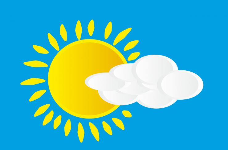 Prognoza meteo pentru următoarele 4 săptămâni