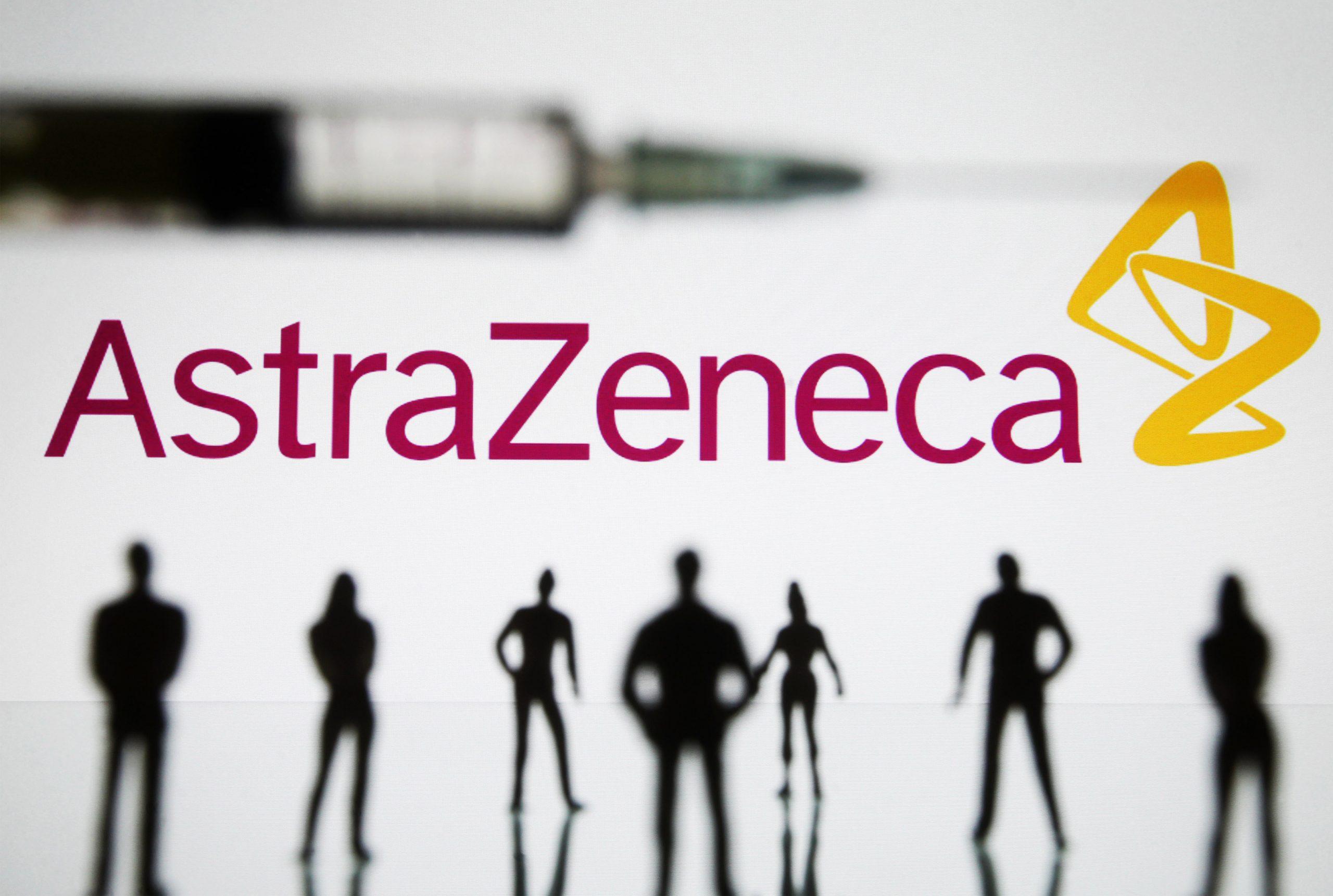 Reacția oficială AstraZeneca