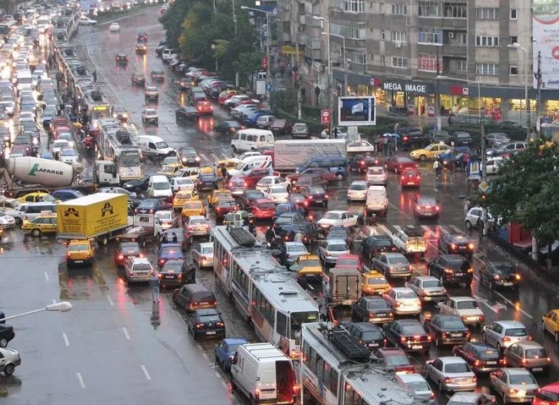 STB suplimentează mijloacele de transport